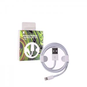 کابل شارژر لایتنینگ IPhone Xs Max