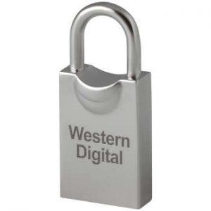 My Western Lock Digital Western Flash Memory