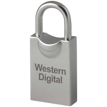 My Western Lock Digital Western Flash Memory