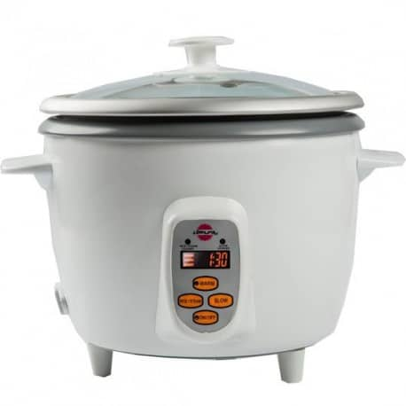 Pars Khazar 101 TAFTAN Multi Rice Cooker