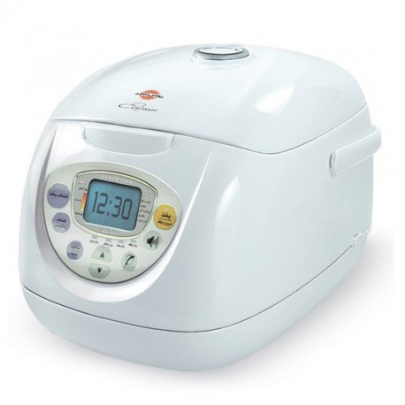 Pars Khazar 181 Plaza Rice Cooker