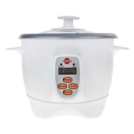 Pars Khazar 61 TAFTAN Multi Rice Cooker
