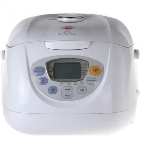 Pars Khazar DMC-181P Rice Cooker