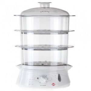 Pars Khazar FS-12000P Steam Cooker