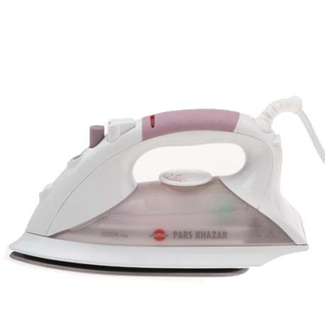 Pars Khazar SI-DS-501 Steam Iron