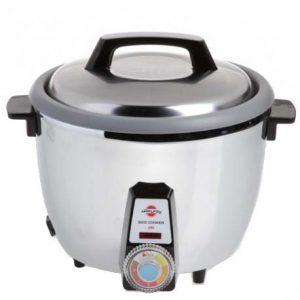 Pars Khazar TS 271 Rice Cooker