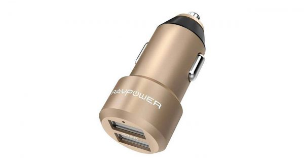 RAVPower RP-VC006 Car Charger