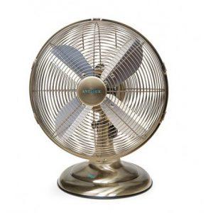 Saya Antique Table Fan