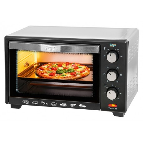 Saya Vulcan 20 Oven Toaster