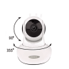 WiFi Smart Cloud Camera 1080P Model TK-Q2