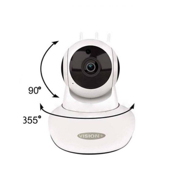 Vision Plus network camera TK-Q2
