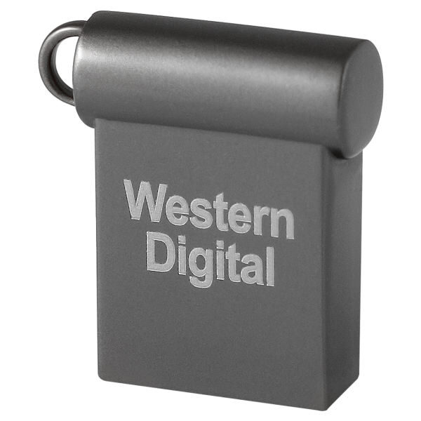Western Digital Flash Memory Model My Pro