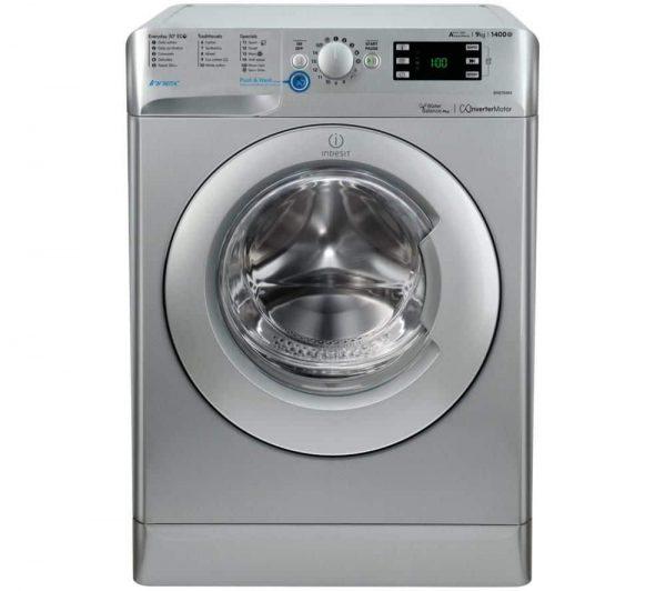 ماشین لباسشویی ایندزیت مدل BWE 91484 X S UK