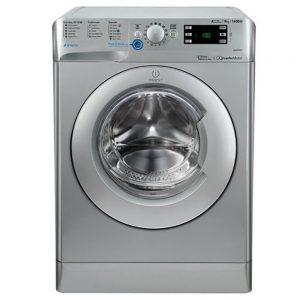 ماشین لباسشویی ایندزیت مدل BWE 91484X S UK