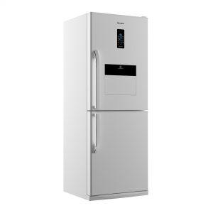 Himalia Combi 530 Home Bar Refrigerator