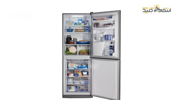 Himalia Combi Refrigerator