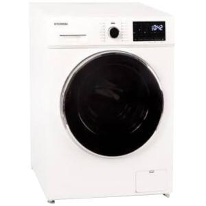 Hyundai HWM-8012W Washing Machine
