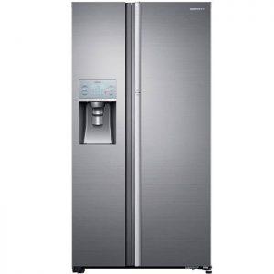 Samsung FSR12 Side By Side Refrigerator S