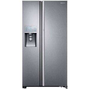 Samsung FSR12 Side By Side Refrigerator W