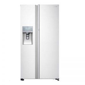 Samsung FSR14 Side By Side Refrigerator W