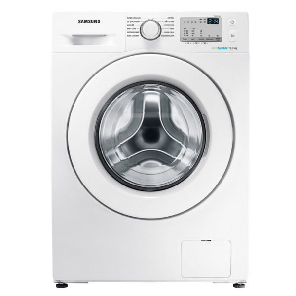 Samsung Q1255W Washing Machine 8Kg