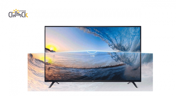 تلویزیون 43D3000