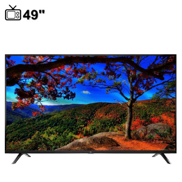 TCL 49D3000 LED TV