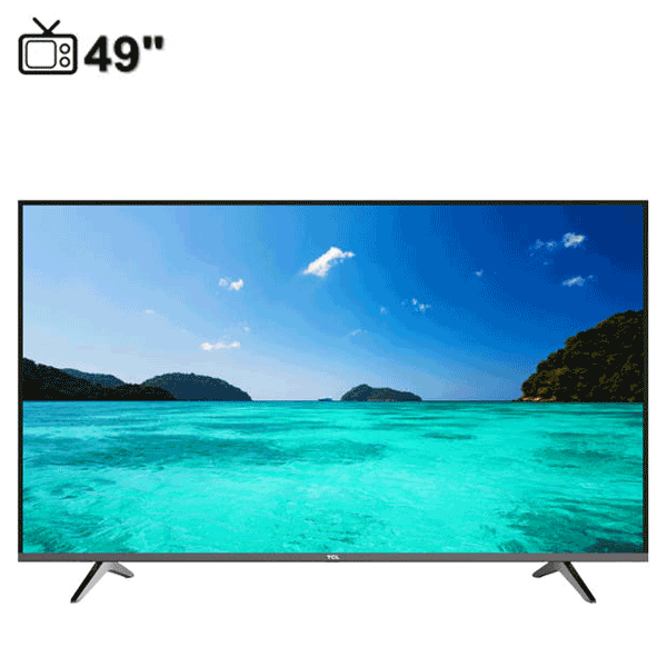 TCL 49S6000 Smart LED TV 49 Inch