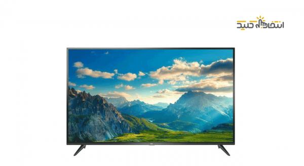 تلویزیون ال ای دی تی سی ال مدل 50P65US سایز 50 اینچ