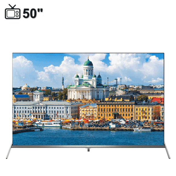 TCL 50P8S Smart LED TV 50 Inch