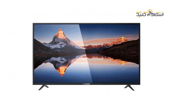 تلویزیون ال ای دی ایکس ویژن مدل 43XK570 سایز 49 اینچ