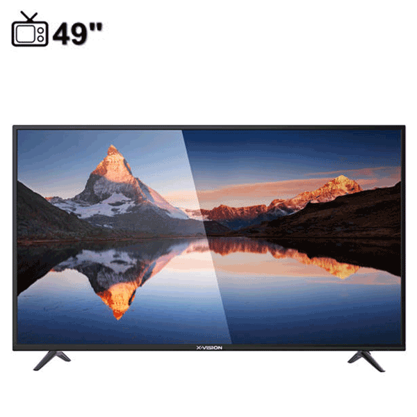 X.Vision 43XK570 LED TV 49 Inch