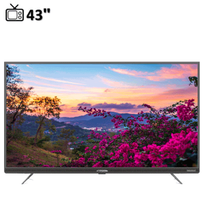 X.Vision 43XT725 Smart LED TV 43 Inch