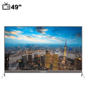 X.Vision 49XKU635 Smart LED TV 49 Inch