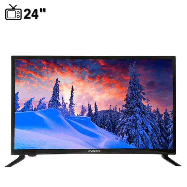 Xvision 24XS460 LED TV 24 Inch