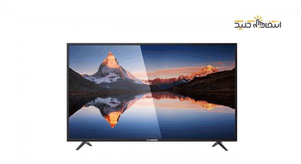تلویزیون LED ایکس ویژن ۳۲ اینچ مدل ۳۲XK570