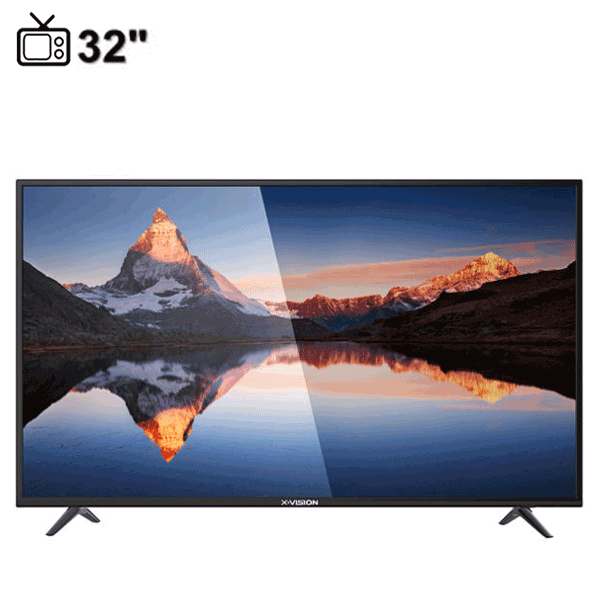 Xvision 32xK570 LED TV 32 Inch