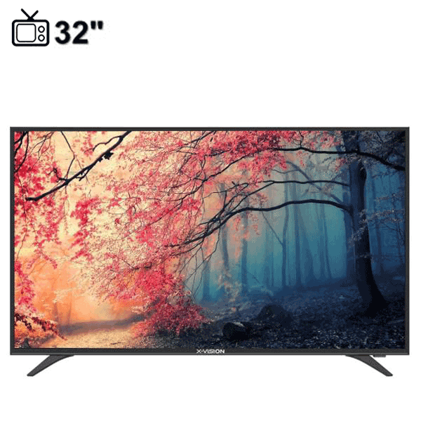 Xvision 32xt520 LED TV 32 Inch