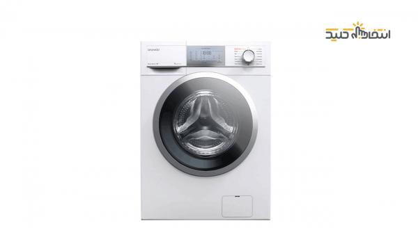 ماشین لباسشویی 7 کیلوگرمی دوو سری Charisma مدل DWK-7100