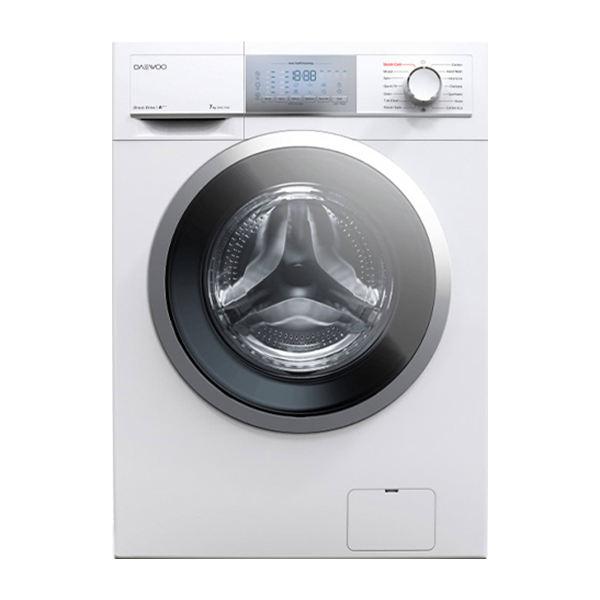 Daewoo Charisma DWK-7100 Washing machine