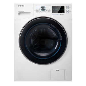 Daewoo DWK-8540 Washing Machine