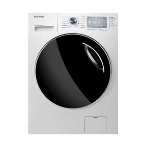 Daewoo DWK-9540 Washing Machine
