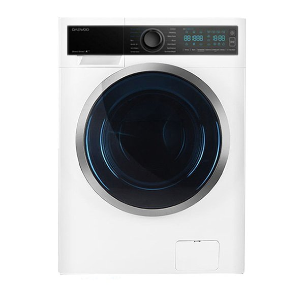 Daewoo DWK-LIFE82TB Washing Machine