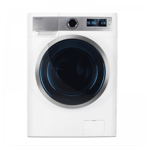 Daewoo DWK-LIFE82TS Washing Machine