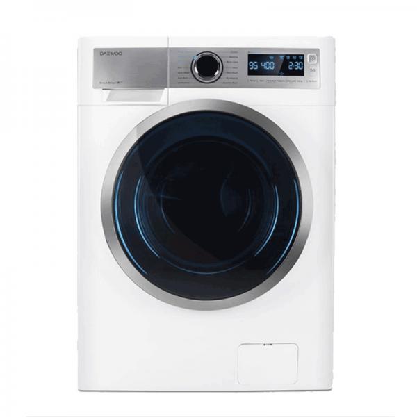 Daewoo DWK-LIFE82TS Washing Machine