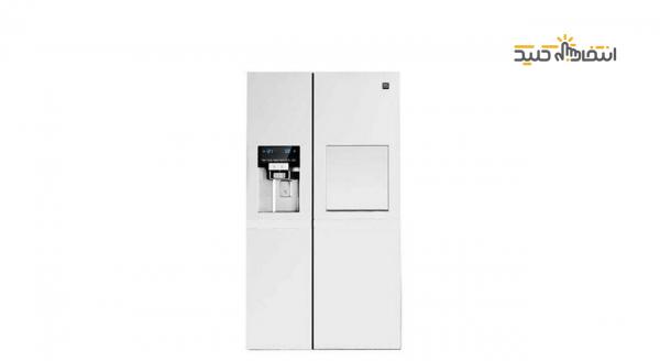 یخچال و فریزر ساید بای ساید دوو مدل D4S-3033MW