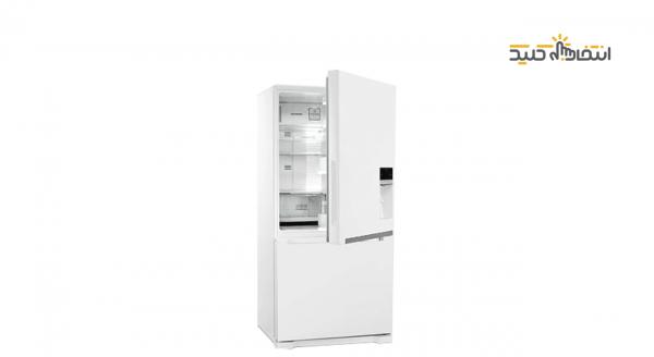 یخچال و فریزر پایین دوو مدل اولتیمو Ultimo D4BF-0028LW