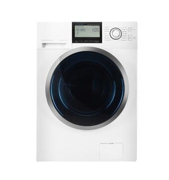 Daewoo ZEN YOUNG86G Washing Machine