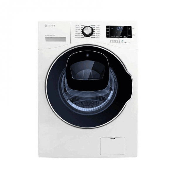 Snowa SWM-84606 Wash In Wash Washing Machine