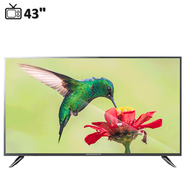 Daewoo DLE-43H1800B LED TV